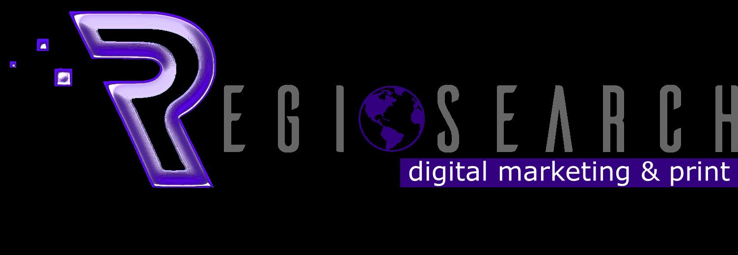 Regiosearch Digital Marketing & Print